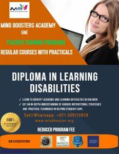 Best Teaching Courses in UAE