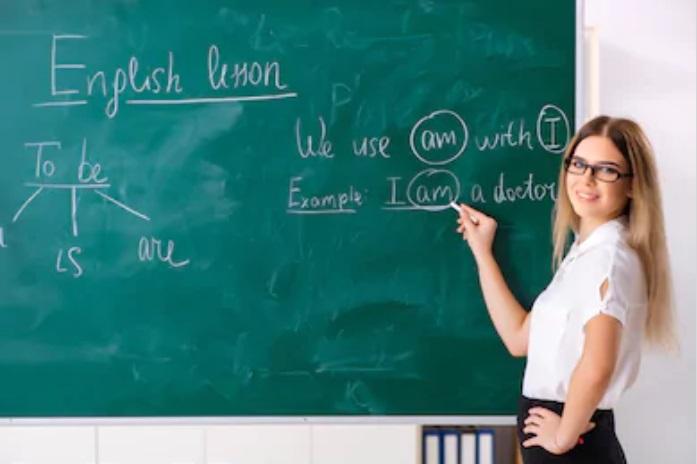 JOLLY GRAMMAR TEACHER TRAINING PROGRAM
