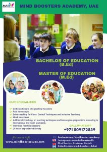 Copy of Junior School Flyer Template - Made with PosterMyWall (1)